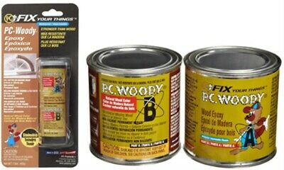 Wood Epoxy Paste,No 83338,  Protective Coating Co, 3PK