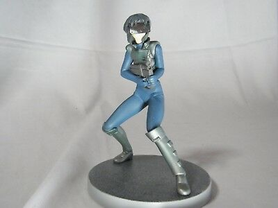 GHOST IN THE SHELL  Special Figure Motoko Kusanagi Battle Suit Brand-New
