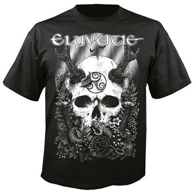 ELUVEITIE - The Antlered One - T-Shirt
