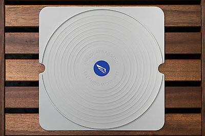 Vinyl Record Cleaning Mat
