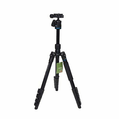 Benro IT15 Tripod Monopod Aluminum with Rod ends for Pentax Camera Camcorder SP