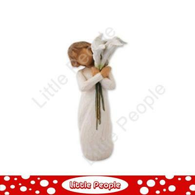 Willow Tree - Beautiful Wishes 26246 Collectable Gift Figurine NEW