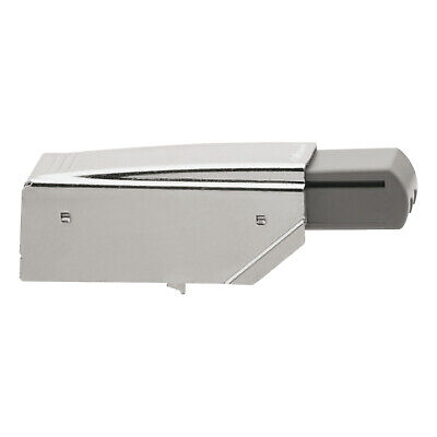 Blum 973A0600 Blumotion Soft Close Add-On For Half Cranked Arm Clip Top Hinges