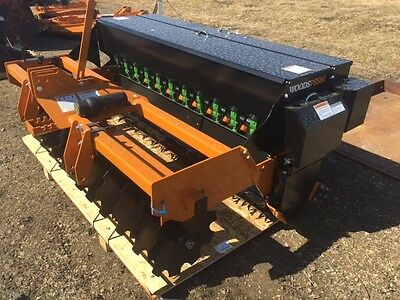 "New Woods Precision Super Seeder  84"" Hunting Addition Model PSS84"