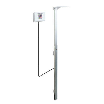 Detecto DHRWM Stand-alone Wall-mount Digital Height Rod Stadiometer