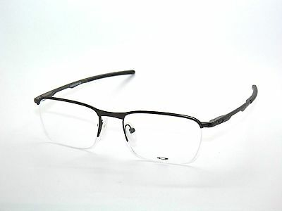 Clearance! Oakley Conductor 0.5 3187-02 51 Pewter   Eyeglasses