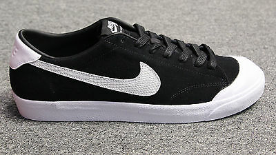 6c9e44b07267 NIB - NIKE Sb Cory Kennedy All Court Ck - Black white - Size 11.5 ...