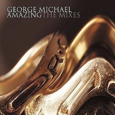 Michael, George : Amazing: The Mixes CD