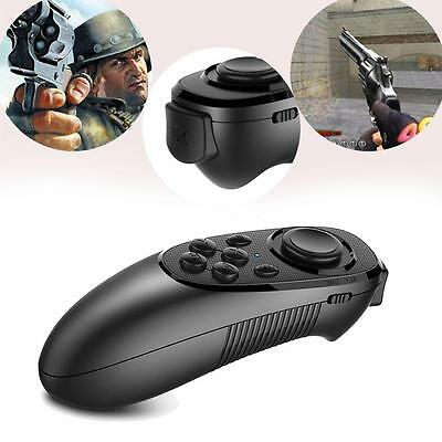 Wireless Bluetooth Gamepad Controller Remote Joystick for 3D VR iOS & Android FB
