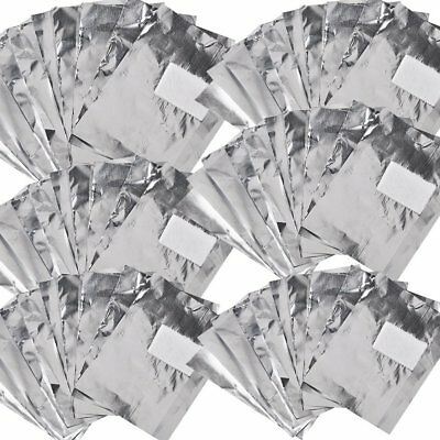 100pcs/bag Aluminium Foil Nail Art Soak Off Gel Polish Nail Wraps Remover Hot