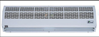 New Updated Flow Air Curtain/ Air Door/ Fan Fly with switch F-09GW