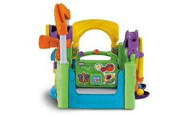 Baby Playset For Toddlers Indoor House Activity Garden Infants Toy Pretend Play