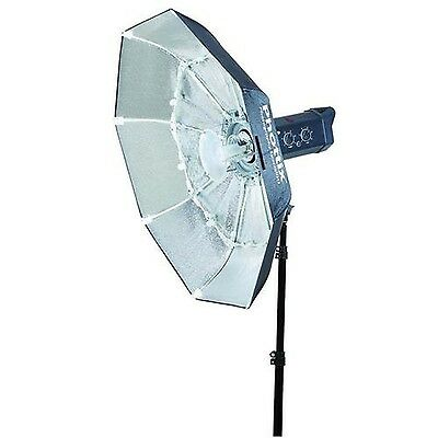 Phottix 85 cm Luna Folding Beauty Dish - Silver