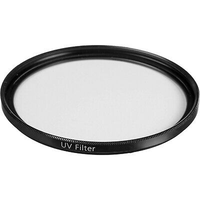 Bower 95mm UV Digital Multi Coated dHD Filter for Nikon Canon Sigma Lens
