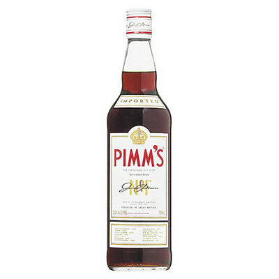 Pimm's No 1 Cup 700mL • AUD 59.99