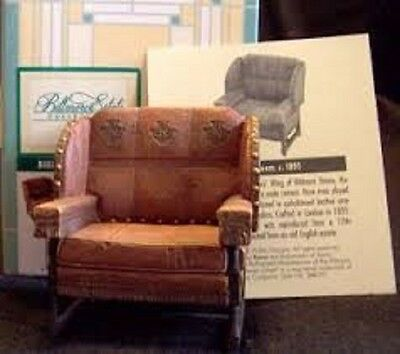 Take a Seat by Raine and Willitts Designs: Billiard Room Chair #24029