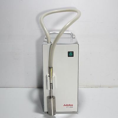 Julabo Ft200 Immersion Cooler With Probe - Ft200/1