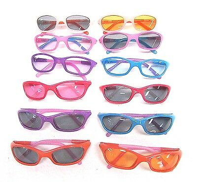 Cute Boy Girl Baby Kids Polarized Sunglasses Child Glasses assorted lot of 12
