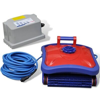 # New Pool Cleaning Robot Robotic Cleaner Floor Cleaning Swmming High Performanc