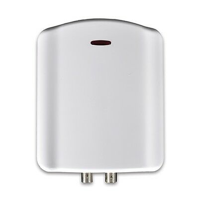 # Electric Hot Water Heater Bathroom 35L Shower Instant System Kitchen Element