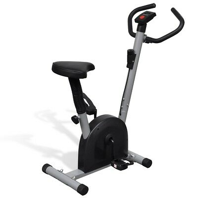 # Fitness Training Exercise Bike Home Gym Equipment Bicycle Machine Adjust Seat