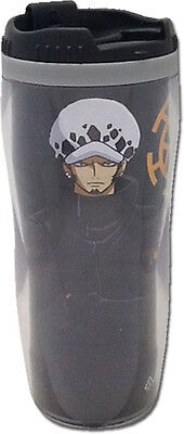 *NEW* One Piece: Law Tumbler Mug by GE Animation
