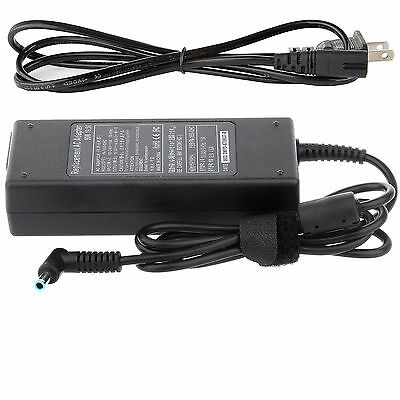 19.5V 4.62A, 90W AC Adapter Laptop Charger Power Supply Cord for HP Pavilion