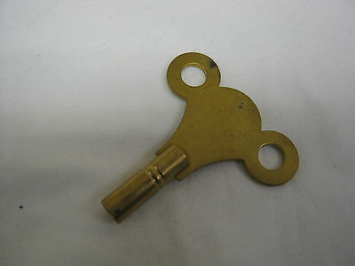 Clock Key Size 6