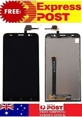 """LCD Touch Screen Digitizer Assembly Replacement For ASUS Zenfone 2 5.5"""" ZE551ML"""