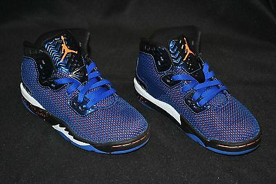 Nike Jordan Spike Forty Bp ~ New! ~ Youth/ps ~ 807544 405