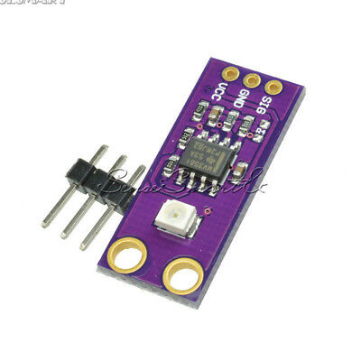 GUVA-S12SD UV Detection Sensor Module Light Sensor 240nm-370nm For Arduino