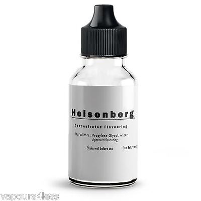 Premium Extra Strong E liquid Concentrate Flavour For DIY VAPE 10ml Mixing Juice
