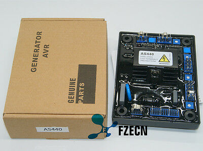 New For Stamford Generator Genset AVR AS440 Automatic Voltage Regulator Module