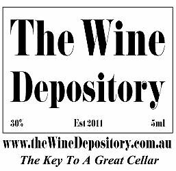 The Wine Depository Gift Voucher