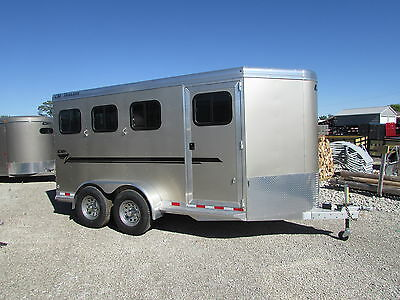 Horse trailers trailers other vehicles trailers ebay for Ebay motors car trailers