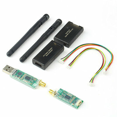 3DR Radio Telemetry Kit 433Mhz Module Open source for APM 2.5 2.6 2.8 YS