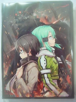 Comiket90 event only SAO Sinon sleeve