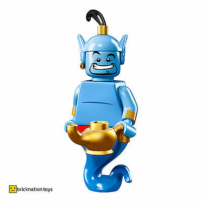 LEGO 71012 - Genie - Disney Collectable Minifigure - Sealed. Yes, Sealed