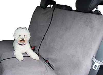 Canine Friendly Canine Car Seat Protector, Grey