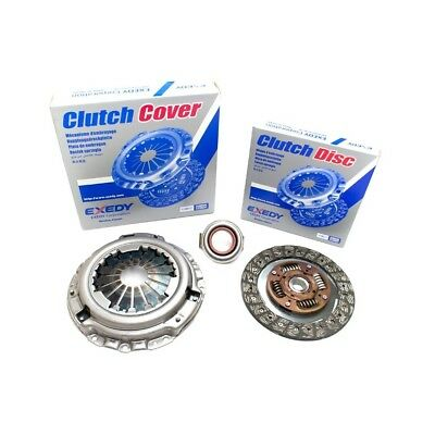 Exedy Oem Clutch Kit For Honda K-Series K20A K20Z Civic Type R
