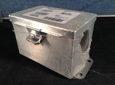 Hoffman A6044CHNFSS Stainless Steel Enclosure 6x4x4