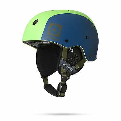 Mystic Mk8 Kite & Wakeboard Casco 2016 - Lime