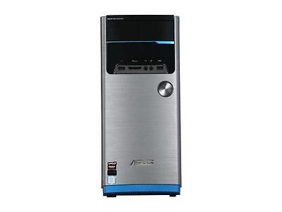 ASUS Desktop PC VivoPC M32CD-CA019T Intel Core i7 6th Gen 6700 (3.4 GHz) 16 GB 2