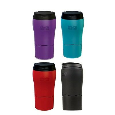 Mighty Mug Solo - Various Colours Insulated Tea Coffee Non Spill