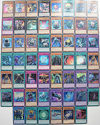 YuGiOh DRAGONS OF LEGEND UNLEASHED *DRL3* - CHOOSE YOUR ULTRA RARE CARDS