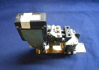NEW Out Of Box GE DS303A  DC CONTACTOR 100 AMP