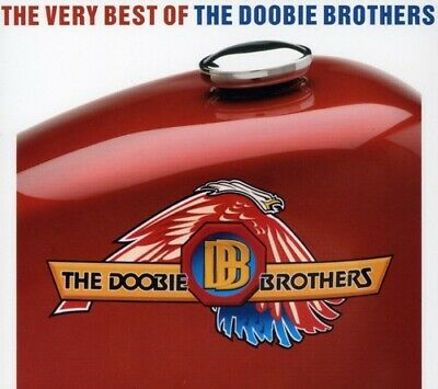 Doobie Brothers - Very Best Of From Definitive Collection (CD NEUF)