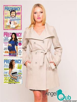 Olian Trench Coat