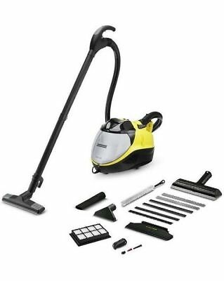 Karcher Sv 7, 2200 W,3 In 1 Steam Cleaner & Vacuum,cleaning & Drying 1.439-410.0