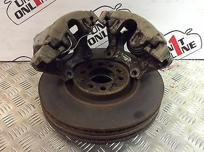 Audi / Seat / Vw Front Brake Set Up (312Mm) - Calipers / Carriers / Discs / Pads